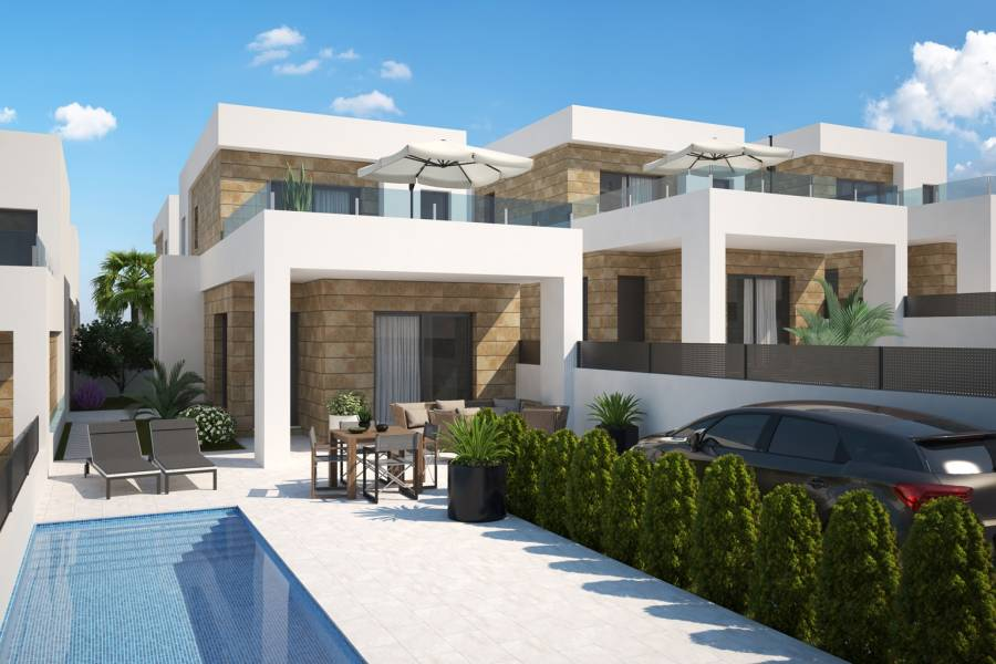 Bigastro,Alicante,España,3 Bedrooms Bedrooms,3 BathroomsBathrooms,Chalets,40062