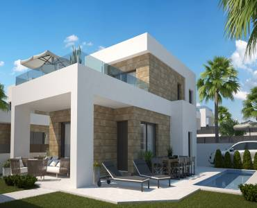 Bigastro,Alicante,España,3 Bedrooms Bedrooms,3 BathroomsBathrooms,Chalets,40063