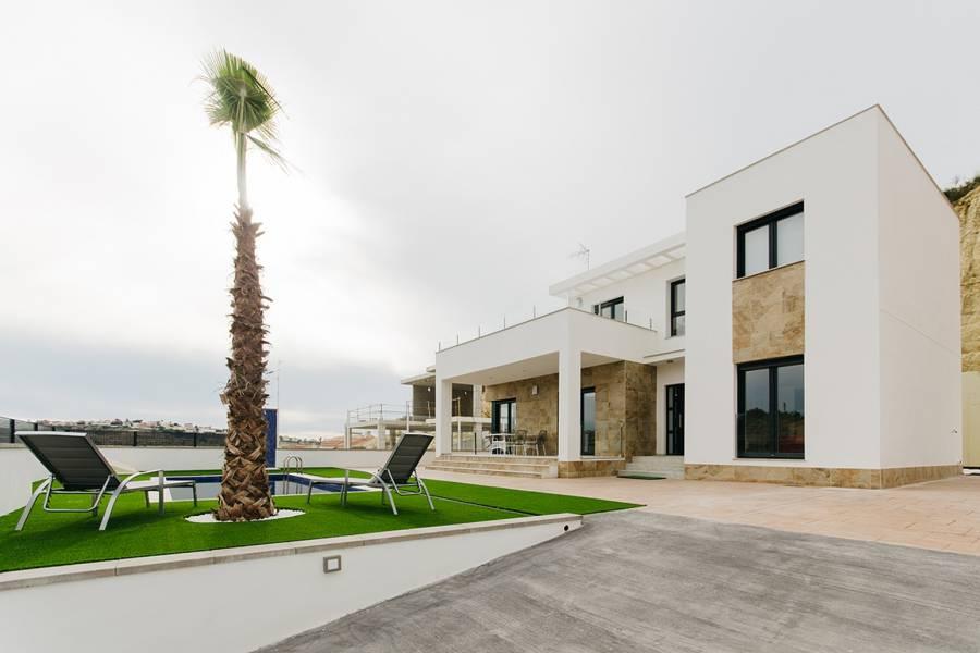 Rojales,Alicante,España,3 Bedrooms Bedrooms,4 BathroomsBathrooms,Chalets,40064