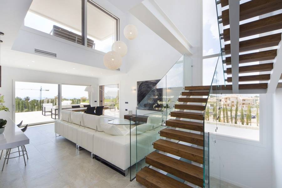 Finestrat,Alicante,España,3 Bedrooms Bedrooms,4 BathroomsBathrooms,Chalets,40065