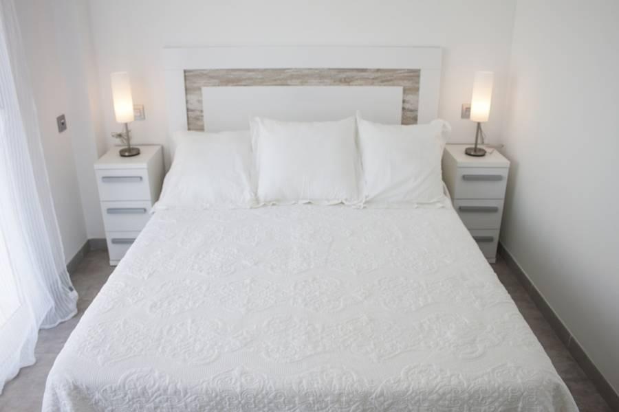 Torrevieja,Alicante,España,3 Bedrooms Bedrooms,2 BathroomsBathrooms,Chalets,40069