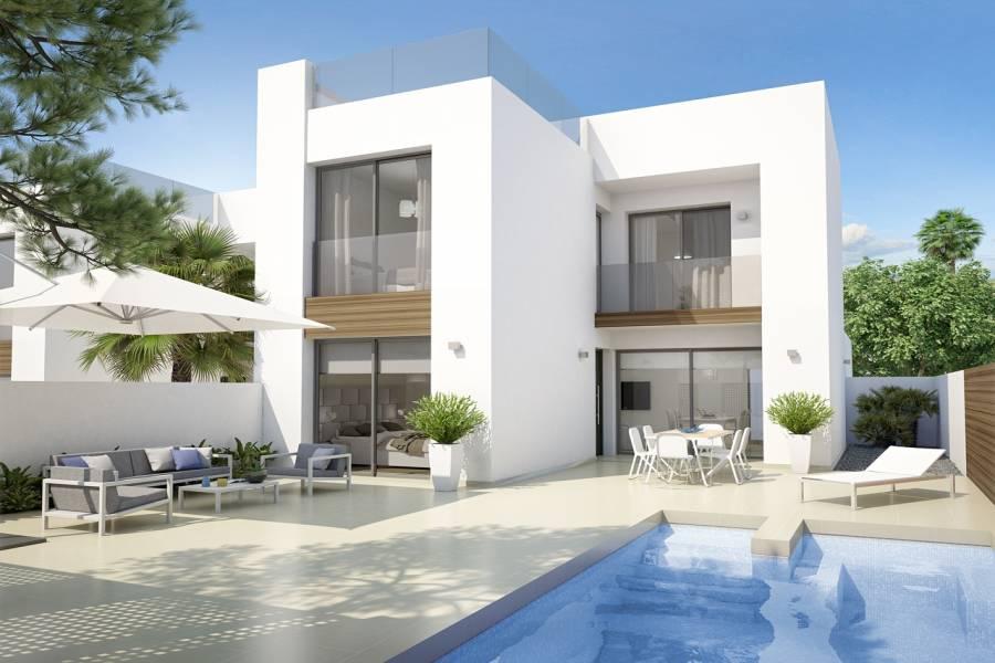 Benijófar,Alicante,España,3 Bedrooms Bedrooms,3 BathroomsBathrooms,Chalets,40075