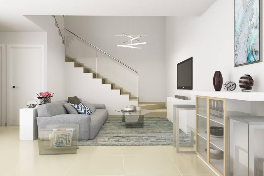 Benijófar,Alicante,España,3 Bedrooms Bedrooms,3 BathroomsBathrooms,Chalets,40076