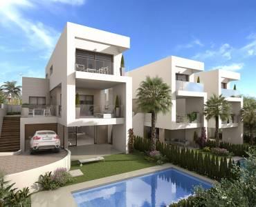 Benijófar,Alicante,España,3 Bedrooms Bedrooms,4 BathroomsBathrooms,Chalets,40077