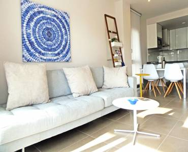 Pilar de la Horadada,Alicante,España,2 Bedrooms Bedrooms,2 BathroomsBathrooms,Apartamentos,40078