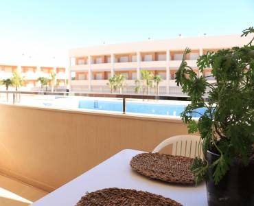 Santa Pola,Alicante,España,2 Bedrooms Bedrooms,2 BathroomsBathrooms,Apartamentos,40083