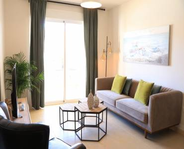 Santa Pola,Alicante,España,2 Bedrooms Bedrooms,2 BathroomsBathrooms,Apartamentos,40084