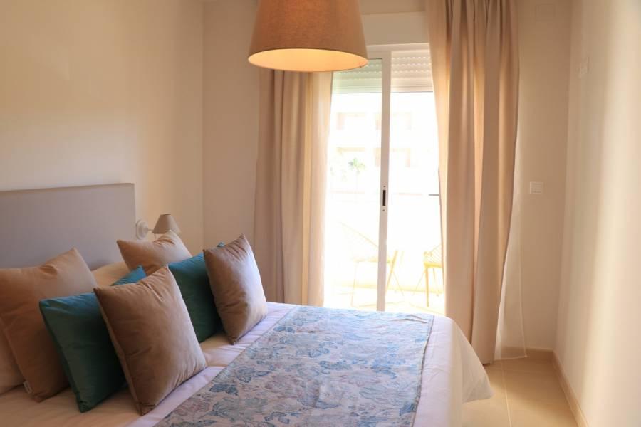 Santa Pola,Alicante,España,2 Bedrooms Bedrooms,2 BathroomsBathrooms,Apartamentos,40084