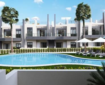 Pilar de la Horadada,Alicante,España,2 Bedrooms Bedrooms,2 BathroomsBathrooms,Apartamentos,40087