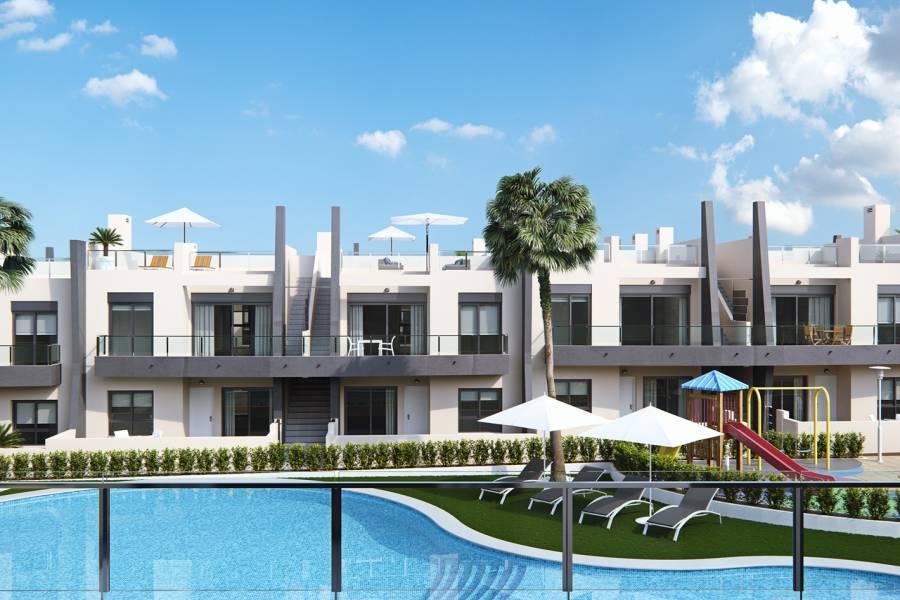 Pilar de la Horadada,Alicante,España,2 Bedrooms Bedrooms,2 BathroomsBathrooms,Apartamentos,40088