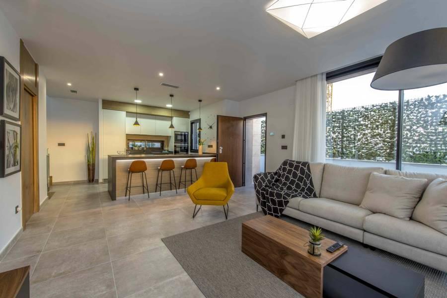 Rojales,Alicante,España,3 Bedrooms Bedrooms,3 BathroomsBathrooms,Chalets,40092