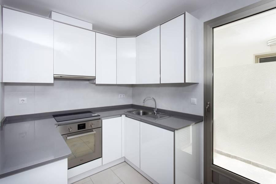 Torrevieja,Alicante,España,2 Bedrooms Bedrooms,2 BathroomsBathrooms,Apartamentos,40098