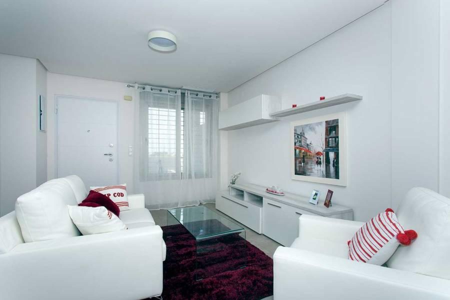 Torrevieja,Alicante,España,2 Bedrooms Bedrooms,2 BathroomsBathrooms,Apartamentos,40099