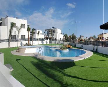 Torrevieja,Alicante,España,2 Bedrooms Bedrooms,2 BathroomsBathrooms,Apartamentos,40100