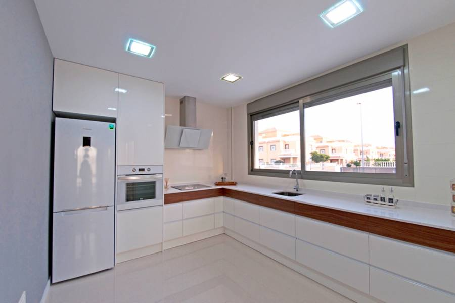 Rojales,Alicante,España,3 Bedrooms Bedrooms,2 BathroomsBathrooms,Chalets,40107