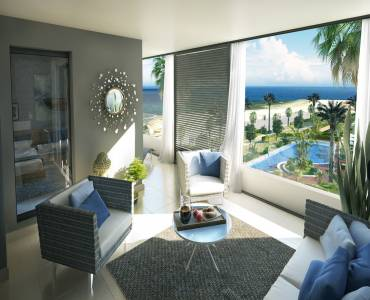 Torrevieja,Alicante,España,2 Bedrooms Bedrooms,2 BathroomsBathrooms,Apartamentos,40109