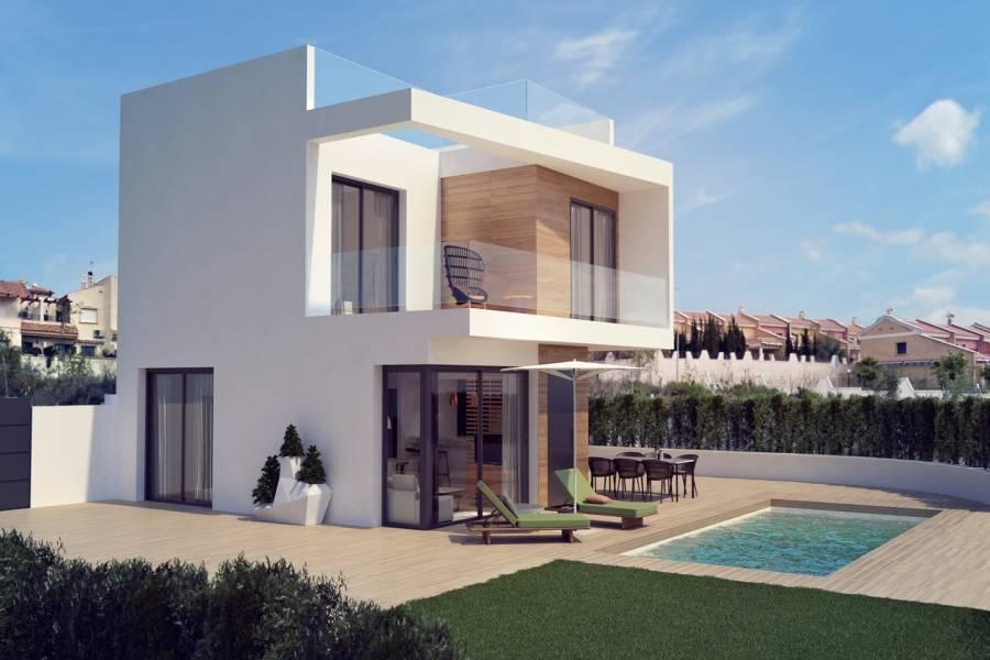 San Miguel de Salinas,Alicante,España,3 Bedrooms Bedrooms,3 BathroomsBathrooms,Chalets,40113