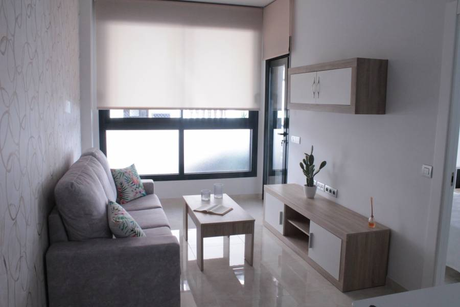 Torrevieja,Alicante,España,2 Bedrooms Bedrooms,1 BañoBathrooms,Apartamentos,40118