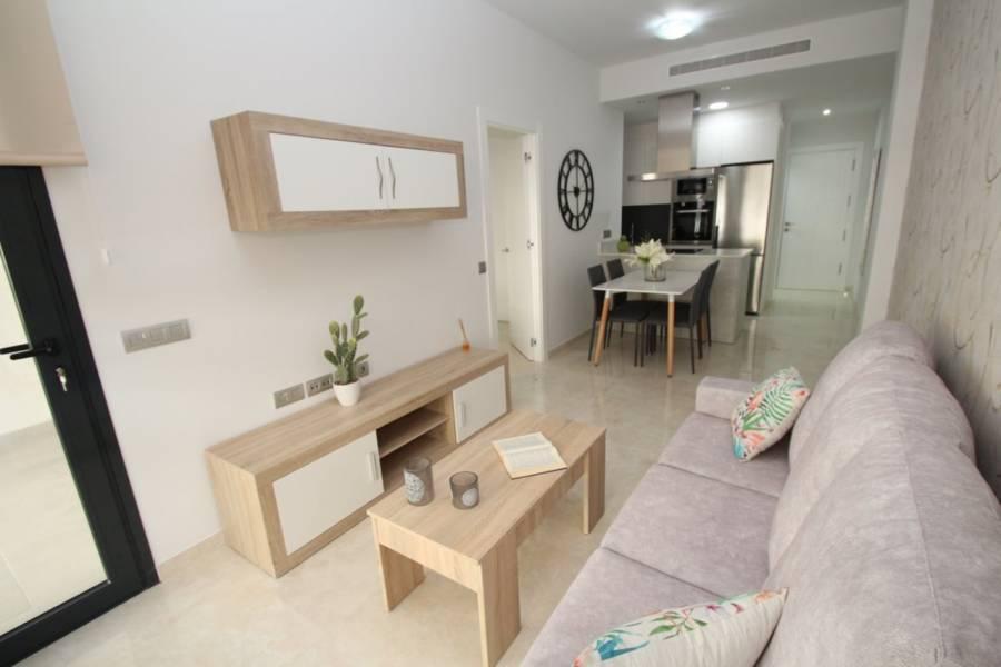 Torrevieja,Alicante,España,2 Bedrooms Bedrooms,1 BañoBathrooms,Apartamentos,40119