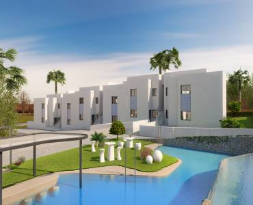 San Miguel de Salinas,Alicante,España,2 Bedrooms Bedrooms,2 BathroomsBathrooms,Apartamentos,40121