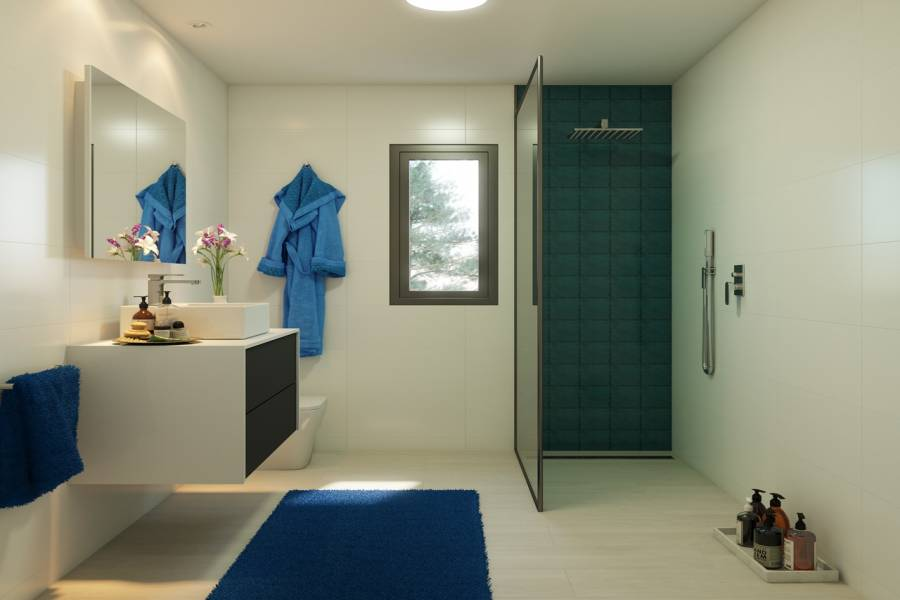 San Miguel de Salinas,Alicante,España,3 Bedrooms Bedrooms,2 BathroomsBathrooms,Apartamentos,40123