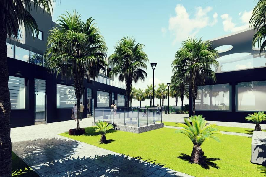 Guardamar del Segura,Alicante,España,1 Dormitorio Bedrooms,1 BañoBathrooms,Apartamentos,40127
