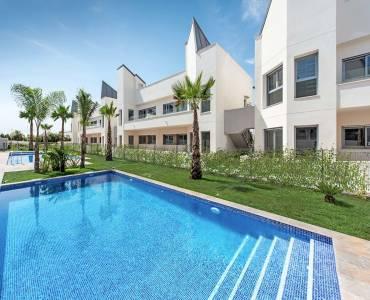 Torrevieja,Alicante,España,2 Bedrooms Bedrooms,2 BathroomsBathrooms,Apartamentos,40131