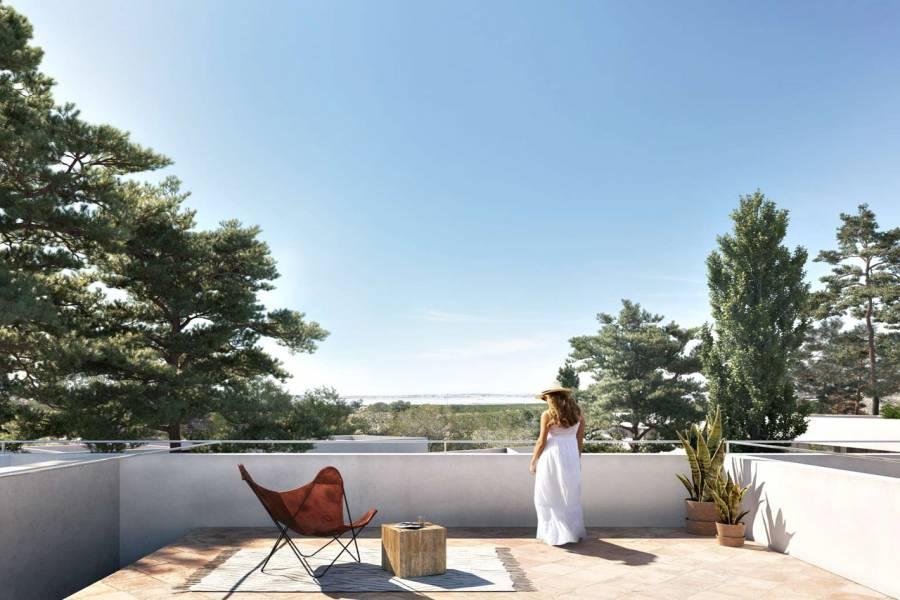 Torrevieja,Alicante,España,2 Bedrooms Bedrooms,2 BathroomsBathrooms,Apartamentos,40134