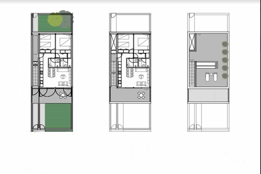 Torrevieja,Alicante,España,2 Bedrooms Bedrooms,2 BathroomsBathrooms,Apartamentos,40135