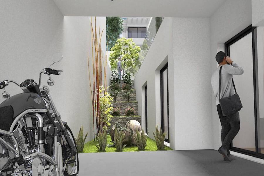 Rojales,Alicante,España,3 Bedrooms Bedrooms,4 BathroomsBathrooms,Chalets,40141