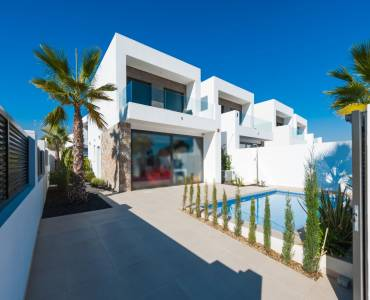 Pilar de la Horadada,Alicante,España,3 Bedrooms Bedrooms,2 BathroomsBathrooms,Chalets,40144