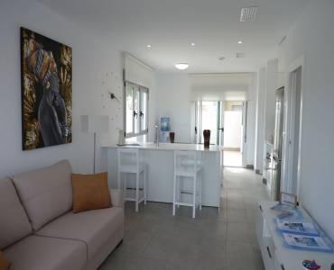 Pilar de la Horadada,Alicante,España,2 Bedrooms Bedrooms,2 BathroomsBathrooms,Chalets,40146