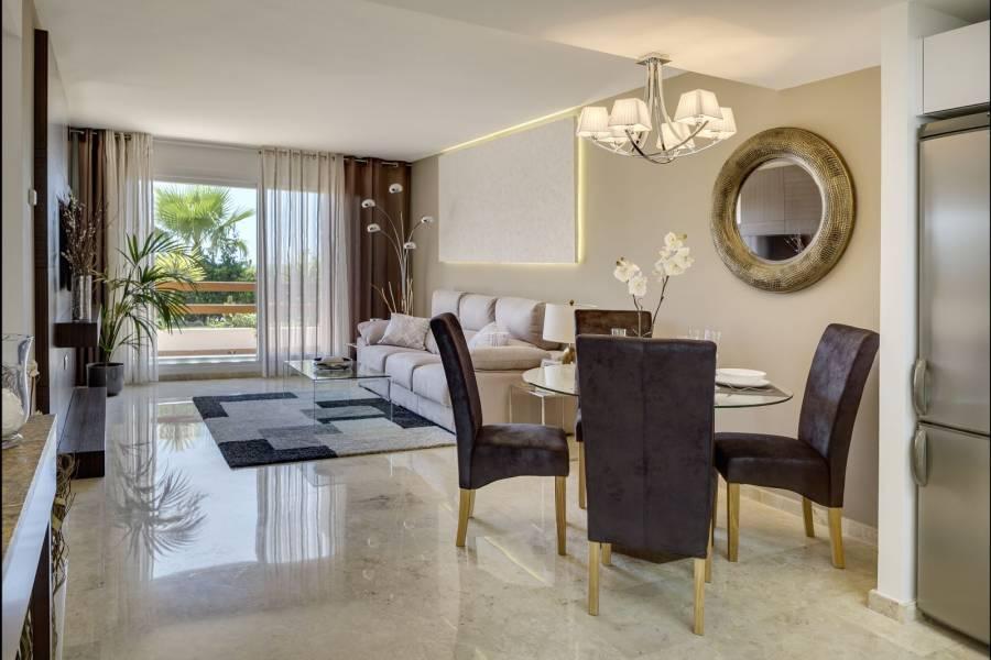 Torrevieja,Alicante,España,3 Bedrooms Bedrooms,2 BathroomsBathrooms,Apartamentos,40148