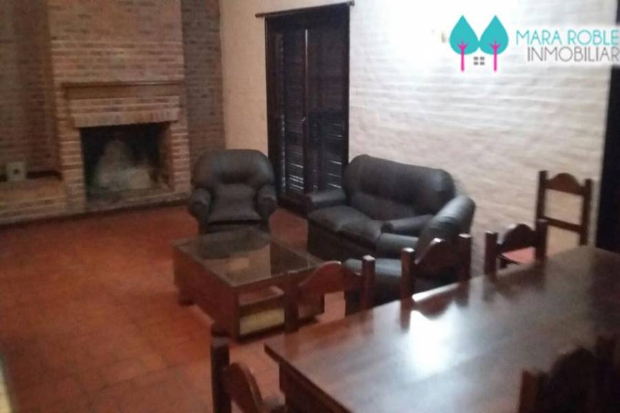 Pinamar,Buenos Aires,Argentina,5 Bedrooms Bedrooms,4 BathroomsBathrooms,Casas,GOLETA INDEPENDENCIA,4457