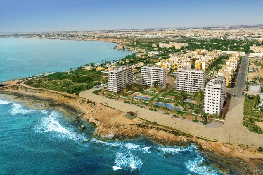 Torrevieja,Alicante,España,3 Bedrooms Bedrooms,2 BathroomsBathrooms,Apartamentos,40151