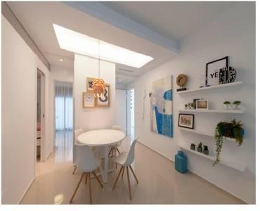Guardamar del Segura,Alicante,España,2 Bedrooms Bedrooms,2 BathroomsBathrooms,Apartamentos,40156