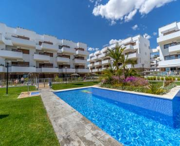 Orihuela Costa,Alicante,España,2 Bedrooms Bedrooms,2 BathroomsBathrooms,Apartamentos,40159