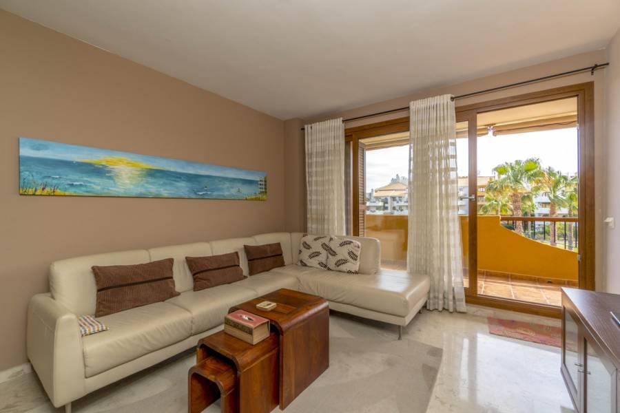 Torrevieja,Alicante,España,2 Bedrooms Bedrooms,2 BathroomsBathrooms,Apartamentos,40161