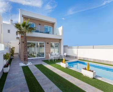 Pilar de la Horadada,Alicante,España,3 Bedrooms Bedrooms,2 BathroomsBathrooms,Chalets,40162