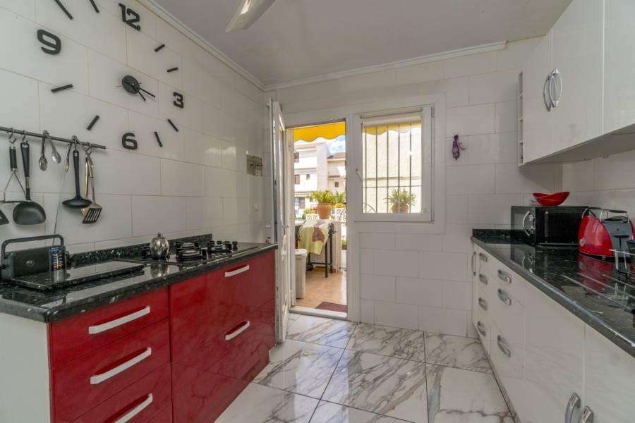 Torrevieja,Alicante,España,3 Bedrooms Bedrooms,2 BathroomsBathrooms,Dúplex,40164