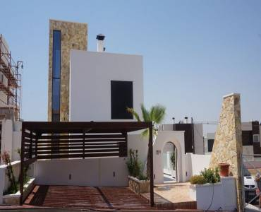 Torrevieja,Alicante,España,4 Bedrooms Bedrooms,4 BathroomsBathrooms,Chalets,40168