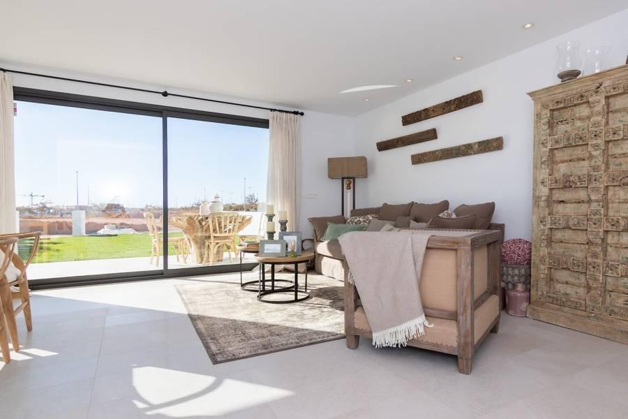 Pilar de la Horadada,Alicante,España,2 Bedrooms Bedrooms,2 BathroomsBathrooms,Apartamentos,40174