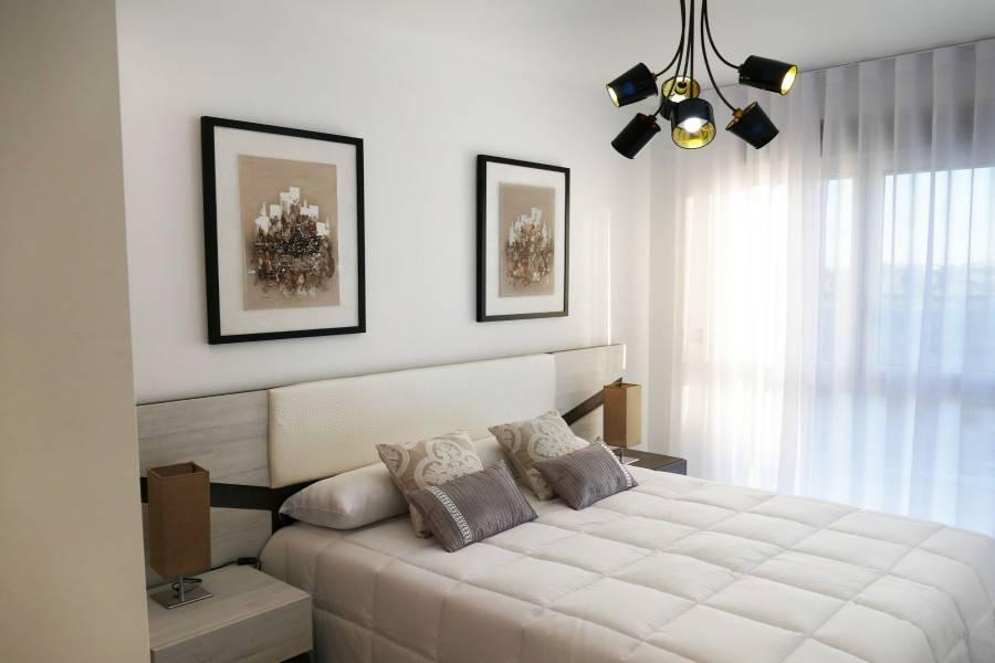 Guardamar del Segura,Alicante,España,3 Bedrooms Bedrooms,2 BathroomsBathrooms,Chalets,40181