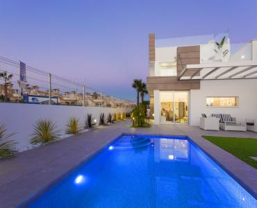 Guardamar del Segura,Alicante,España,3 Bedrooms Bedrooms,2 BathroomsBathrooms,Chalets,40182