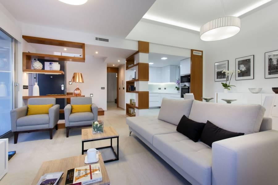 Guardamar del Segura,Alicante,España,3 Bedrooms Bedrooms,2 BathroomsBathrooms,Chalets,40182
