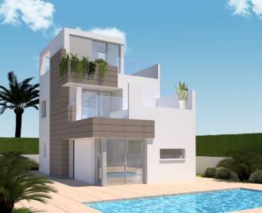 Guardamar del Segura,Alicante,España,3 Bedrooms Bedrooms,2 BathroomsBathrooms,Chalets,40185
