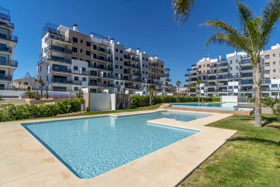 Pilar de la Horadada,Alicante,España,2 Bedrooms Bedrooms,2 BathroomsBathrooms,Apartamentos,40186
