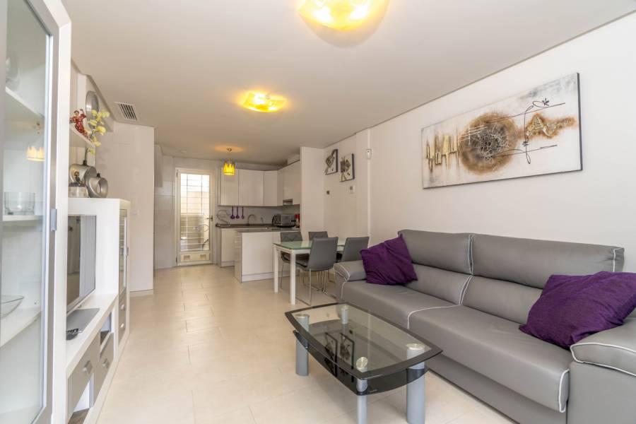 Torrevieja,Alicante,España,3 Bedrooms Bedrooms,2 BathroomsBathrooms,Chalets,40187