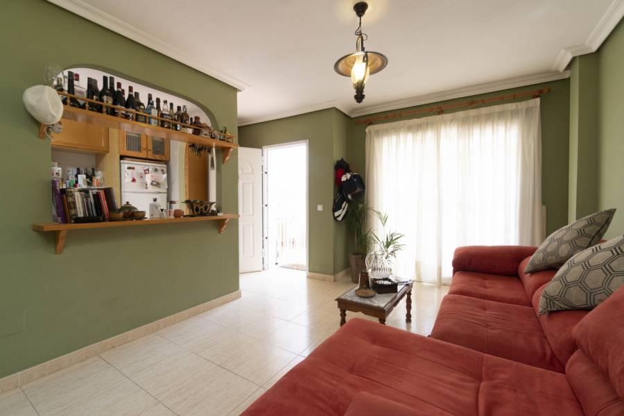 Pilar de la Horadada,Alicante,España,2 Bedrooms Bedrooms,2 BathroomsBathrooms,Bungalow,40188