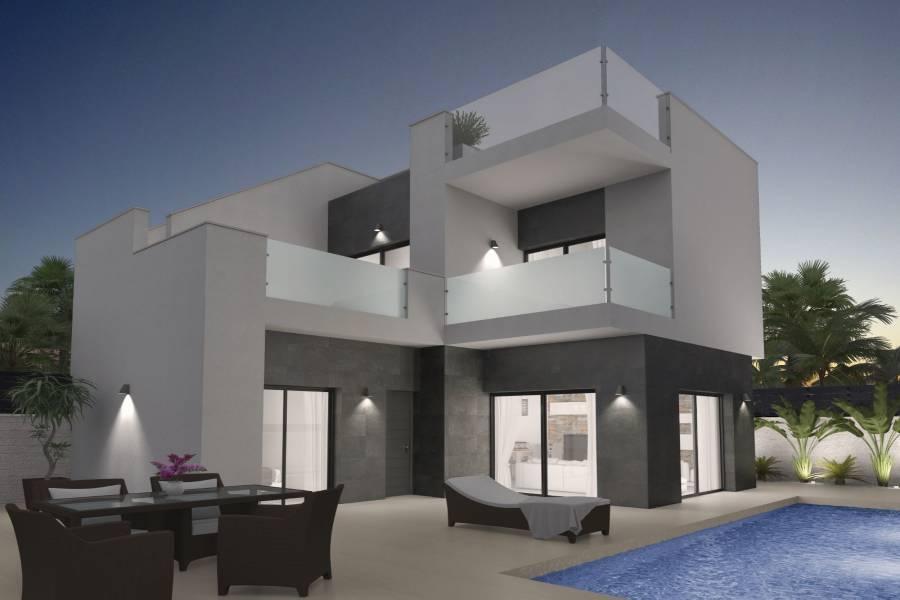 Benijófar,Alicante,España,3 Bedrooms Bedrooms,2 BathroomsBathrooms,Chalets,40189
